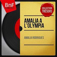 Amalia a Lolympia - Vinile LP di Amalia Rodrigues