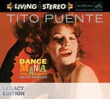 Dance Mania - Vinile LP di Tito Puente