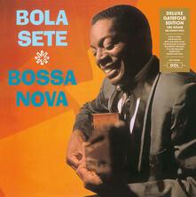 Bossa Nova - Vinile LP di Bola Sete