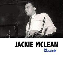 Bluesnik - Vinile LP di Jackie McLean