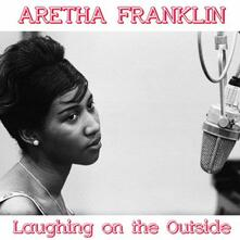 Laughing on the Outside - Vinile LP di Aretha Franklin