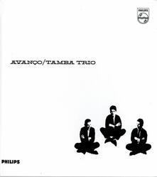 Avanço - Vinile LP di Tamba Trio