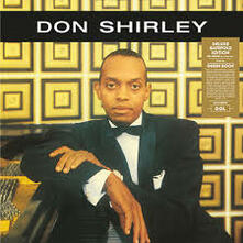 Drown in My Own Tears - Vinile LP di Don Shirley
