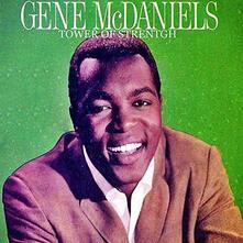 Tower of Strength - Vinile LP di Gene McDaniels
