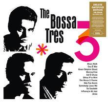 Bossa Tres - Vinile LP di Bossa Tres