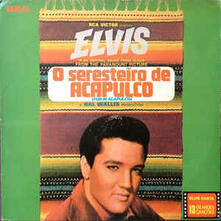 Fun in Acapulco - Vinile LP di Elvis Presley