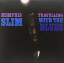 Travelling with the Blues - Vinile LP di Memphis Slim