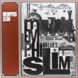 Five Hundred Dollars - Vinile LP di Memphis Slim