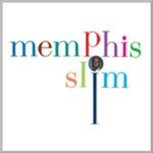 Memphis Slim - Vinile LP di Memphis Slim