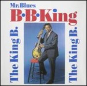 Mr. Blues - Vinile LP di B.B. King