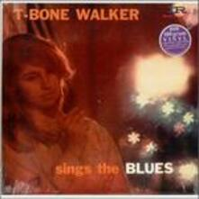 Sings the Blues - Vinile LP di T-Bone Walker