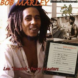 The Lee Scratch Perry Masters - Vinile LP di Bob Marley