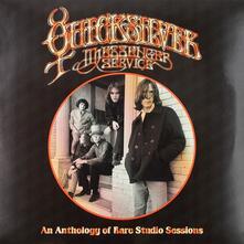 An Anthology of Rare Studio Sessions - Vinile LP di Quicksilver Messenger Service