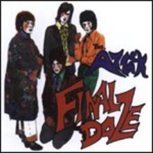 Final Daze - Vinile LP di Attack