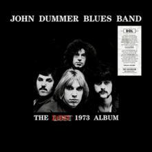 Lost 1973 Album - Vinile LP di John Dummer (Blues Band)