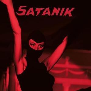 Satanik (Colonna Sonora) - Vinile LP di Romano Mussolini,Roberto Pregadio