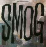 Cover CD Colonna sonora Smog