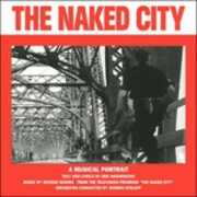 Vinile The Naked City (Colonna Sonora) George Duning