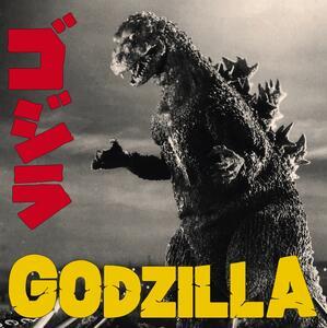 Godzilla - Vinile LP di Akira Ifukube