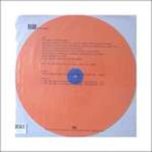 Live at Sohgetsu Hall, Tokyo 15-7-72 - Vinile LP di Taj Mahal Travellers