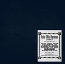 Take This Hammer (HQ) - Vinile LP di Leadbelly