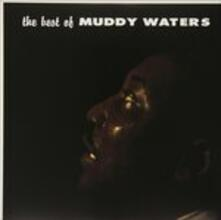 The Best of (180 gr.) - Vinile LP di Muddy Waters