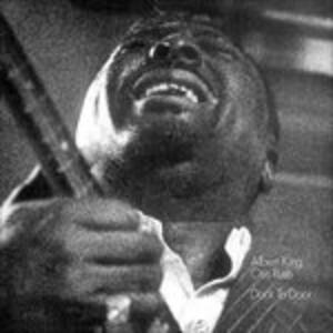 Door to Door - Vinile LP di Albert King,Otis Rush