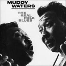 The Real Folk Blues - Vinile LP di Muddy Waters