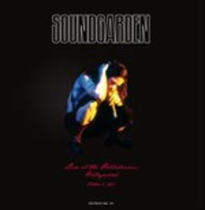 Live at the Palladium, Hollywood 1991 - Vinile LP di Soundgarden