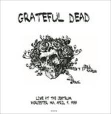 Live at the Centrum, Worcester, MA 1988 - Vinile LP di Grateful Dead