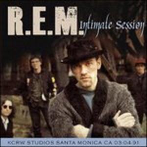Live at Kcrw in Santa Monica April 1991 - Vinile LP di REM