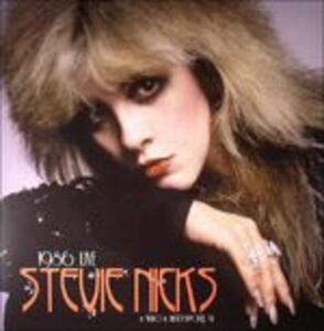 Live at Wwo in Weedport - Vinile LP di Stevie Nicks