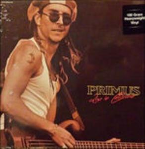 Live in California 1989-1993 - Vinile LP di Primus