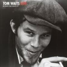 Live at My Father's Place, Roslyn 1977 - Vinile LP di Tom Waits