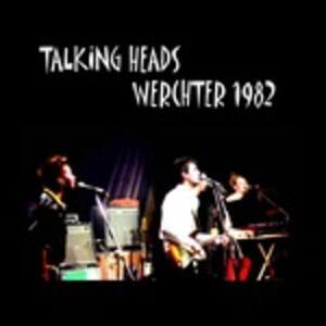 Live at Werchter Festival - Vinile LP di Talking Heads