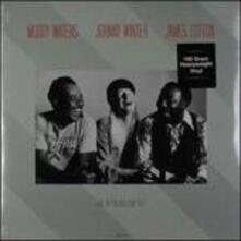 Live at Tower Theatre Philadelphia - Vinile LP di Muddy Waters,James Cotton,Johnny Winter