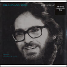 Live at Lulu S White in Boston - Vinile LP di Bill Evans
