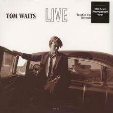 Live at the Ivanhoe Theatre Chicago - Vinile LP di Tom Waits