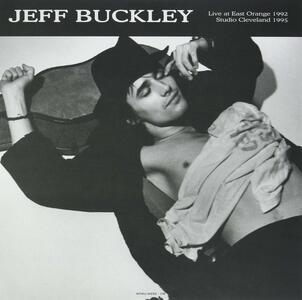 Live at East Orange Nj 19-04-1992 - Vinile LP di Jeff Buckley