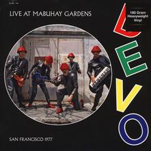 Live at Mabuhay Gardenssan Francisco - Vinile LP di Devo