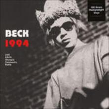 Live at Kaos Radio 1994 - Vinile LP di Beck