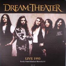 Live at Rocky Point Palladium Warwick - Vinile LP di Dream Theater
