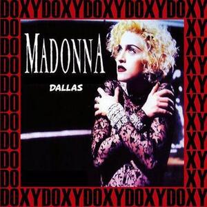 Live in Dallas 7-5-1990 - Vinile LP di Madonna