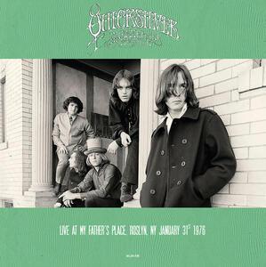 Live at my Father's Place Rosyln NY 1976 - Vinile LP di Quicksilver Messenger Service