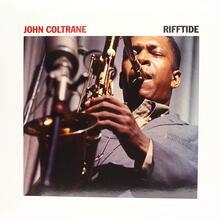 Rifftide - Vinile LP di John Coltrane