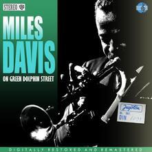 On Green Dolphin Street - Vinile LP di John Coltrane,Miles Davis
