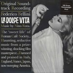 Cover CD La dolce vita