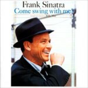 Come Swing with me - Vinile LP di Frank Sinatra