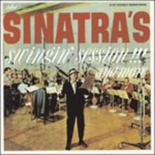 Sinatra's Swingin' Session - Vinile LP di Frank Sinatra