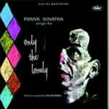 Only the Lonely - Vinile LP di Frank Sinatra